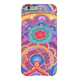 Protect the Joy phone cover Barely There iPhone 6 Case