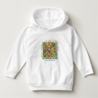 Protect the Planet Hoodie