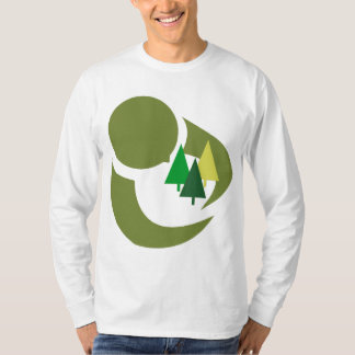 Protect The Trees Long Sleeve T-Shirt