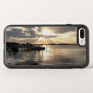 protect your phone and celebrate the sunset OtterBox symmetry iPhone 8 plus/7 plus case
