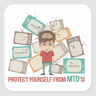 Protect Yourself from MTD s Stickers