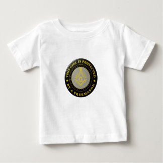 protected baby T-Shirt