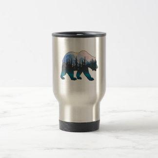 Protected Spirit Travel Mug