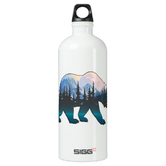 Protected Spirit Water Bottle