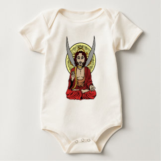 Protection Baby Bodysuit