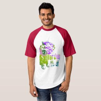 Protection God of shrine T-Shirt