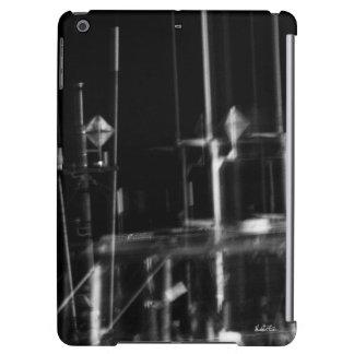 protection ipad photo black and white