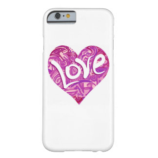 Protective Iphone 6 skin/iphone 6 Love/love Barely There iPhone 6 Case