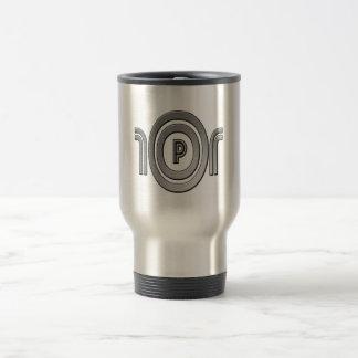 Protector 101 Steel Mug