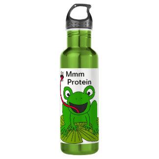 Protein Frog Gym 710 Ml Water Bottle