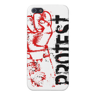 PROTEST iPhone 5 COVERS