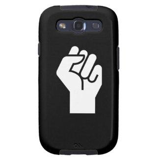 Protest Pictogram Galaxy S3 Case