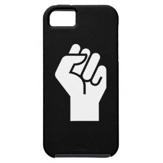 Protest Pictogram iPhone 5 Case