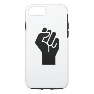 Protest Pictogram iPhone 7 Case