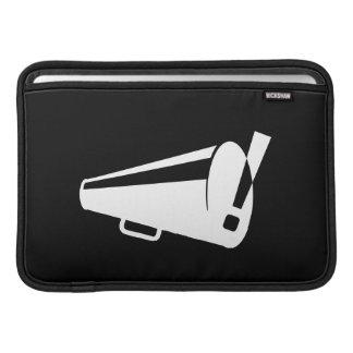Protest Pictogram MacBook Air Sleeve