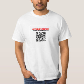 Protest T-shirt : Series One
