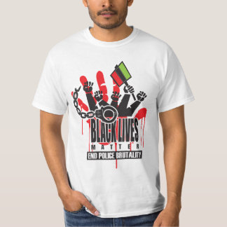 Protest tee