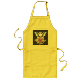 Protest Wax tuning apron