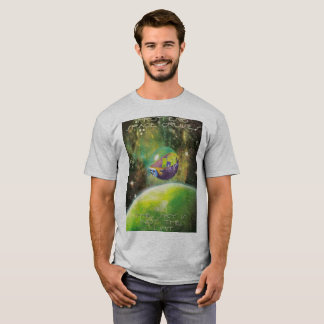 PROTHERO SPACE CRUISES T-Shirt
