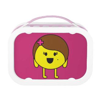 Protona Yubo Lunchbox/Lonchera Lunch Box