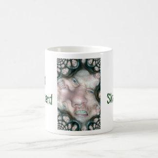 Protozoa Ozzy Skateboard mug