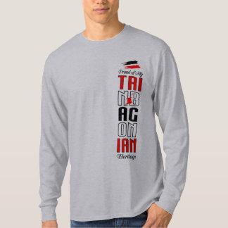 Proud 2B of Trinbagonian Heritage T-Shirt