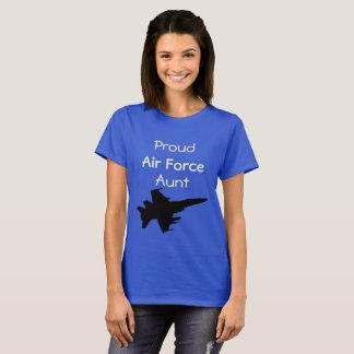 Proud AF aunt T-Shirt