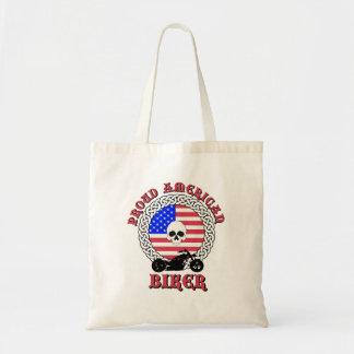 Proud American Biker Ladies Bag