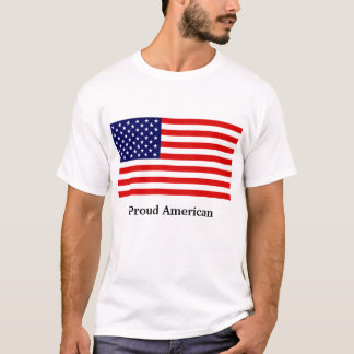 Proud American T-Shirt