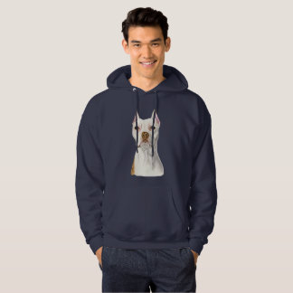 Proud and Tall Hoodie