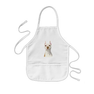 Proud and Tall Kids Apron