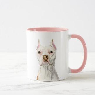 """""""Proud and Tall"""" Mug"""