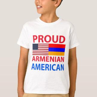 Proud Armenian American T-Shirt