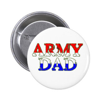 Proud Army Dad Pins