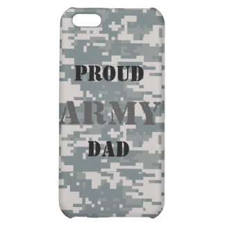 Proud Army Dad Speck Case iPhone 5C Covers