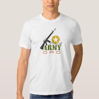 Proud Army Dad Tshirt