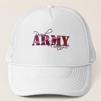 Proud Army Fiancee Hat