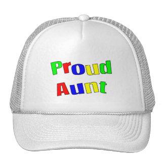 Proud Aunt Hat