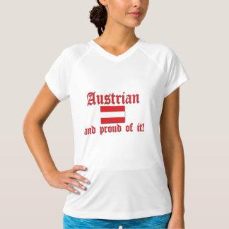 Proud Austrian Shirts