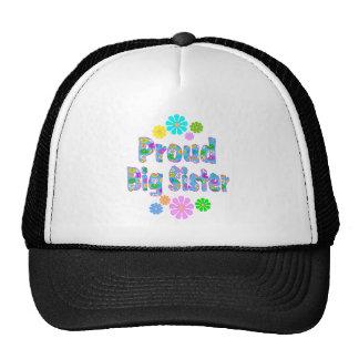 Proud Big Sister Hat