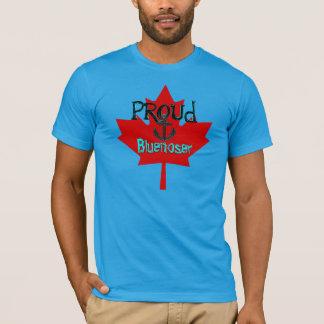 Proud Bluenoser Canada shirt Atlantic coast