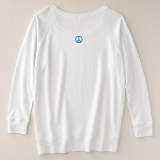 Proud Boomer van Plus Size Sweatshirt