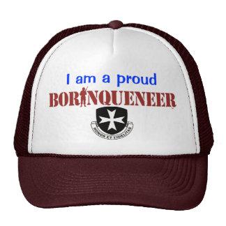 Proud Borinqueneer Hat