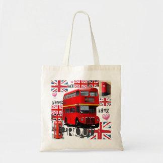 PROUD BRITISH BAG