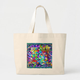 Proud Canadian Maple Leaf Tote Bags