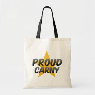Proud Carny Bag