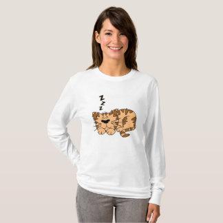 Proud cat mummy ♥ T-Shirt