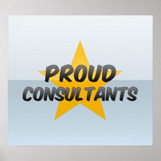 Proud Consultants Print