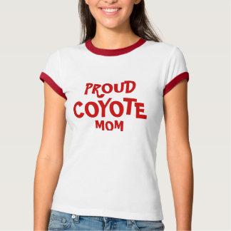 PROUD, COYOTE, MOM T-Shirt