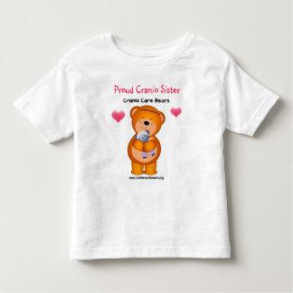 Proud Cranio Sister Tee Shirt